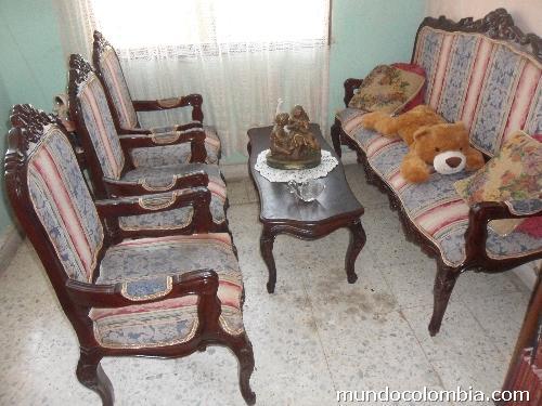 Fotos de muebles luis 15 en barranquilla for Muebles de oficina luis xv