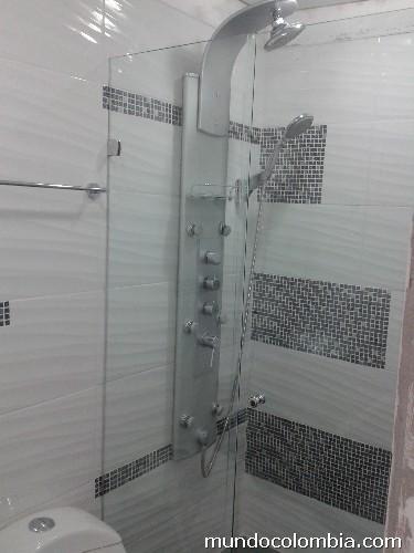 Cabinas De Baño Medellin:Fotos de Cabinas Para Baño En Vidrio Templado en Medellín